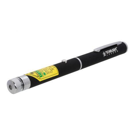 Green laser pointer with patterns X2